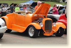 Barnesville, Ohio 56th Annual Pumpkin Festival